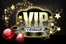 Spille VIP Black med karamba